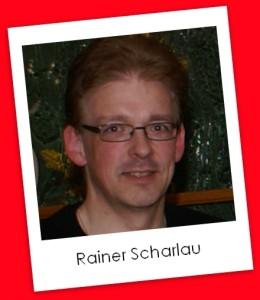 Rainer Scharlau